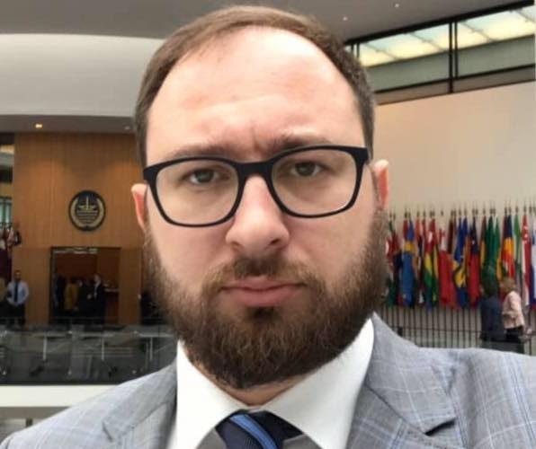"""В РФ призупинено """"слідство"""" щодо військовополонених моряків – адвокат Полозов"""