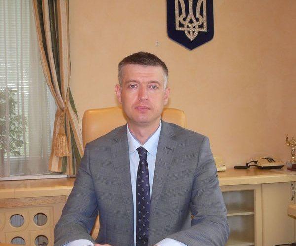 """В.о. директора ДП МТП """"Чорноморськ"""" призначений Олександр Попов"""