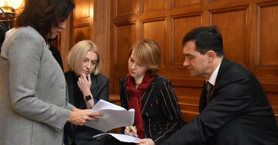 Під час слухань на Міжнародному трибуналі з морського права досягти згоди не вдалося, – Зеркаль