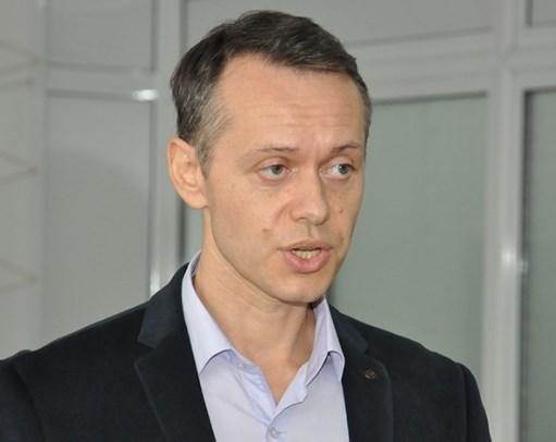 Ситуація, в якій опинився ДП «Одеський порт», близька до критичної, – Олекій Мясковський