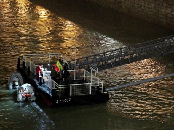 """Родичі загиблих внаслідок зіткнення на Дунаї катеру """"Русалка"""" і судна """"Вікінґ"""" вимагатимуть по 1 млн швейцарських франків компенсації"""