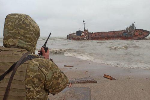 MISTER DRAKE PC відшкодує 2,8 млн.грн. витрат АМПУ, пов`язаних з аварійною морською подією з судном «Delfi»
