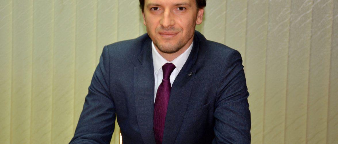 Новий керівник ПрАТ «Українське Дунайське Пароплавство» планує перегляд вантажної бази