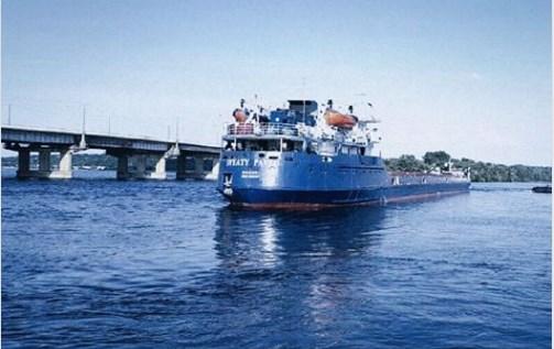 """За 2019 рік """"Аскет Шиппінг"""" збільшила обсяги перевалки вантажів через річкові термінали  в 4,6 рази"""