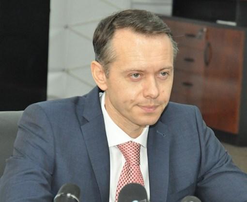 Скасована одна з корупційних схем в сфері буксирних послуг – керівник ДП «Одеський порт»