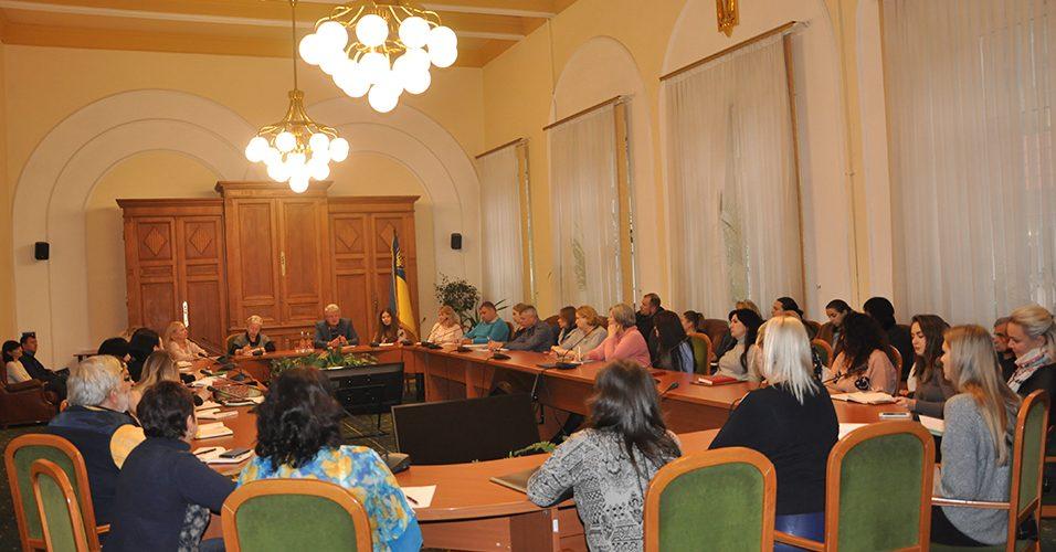 Система електронного документообігу в адміністрації Одеського порту набуває глобального характеру