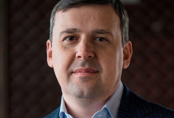 Директор групи ORUM Сергій Пінькас увійшов до складу Ради Асоціації українських залізничних перевізників