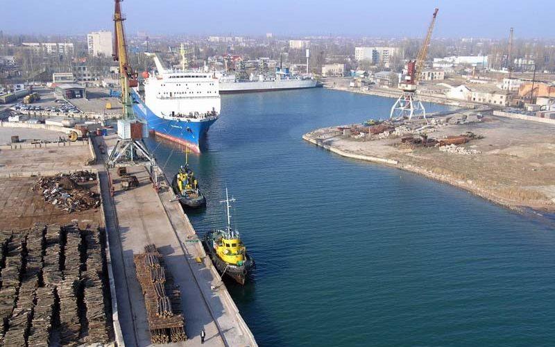 Єдиний майновий комплекс ДП «Морський торговельний порт Усть-Дунайськ» виноситься на приватизацію