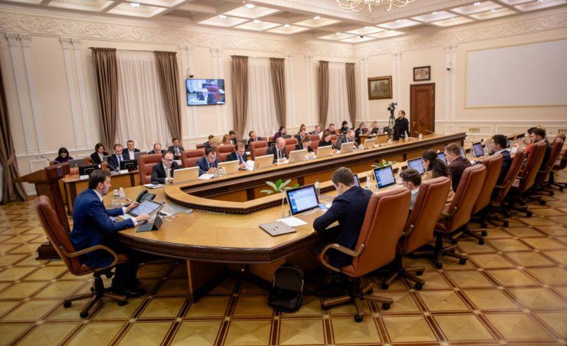 """Уряд повернув у державну власність 14 майнових комплексів """"Державно продовольчо-зернової корпорації України"""""""
