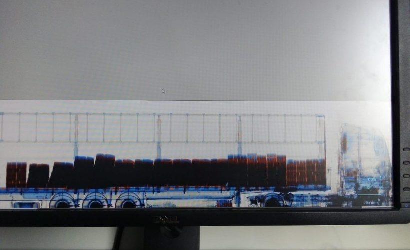 Сканування вантажів на митниці відбуватиметься в 10 разів швидше, – Олексій Гончарук