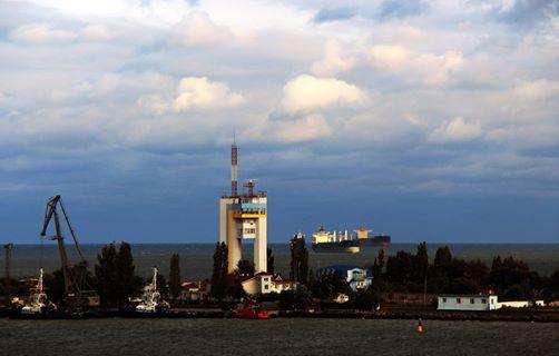 Оператори порту Південний перевантажили понад 49,2 млн тонн вантажів – це абсолютний рекорд за 41 рік