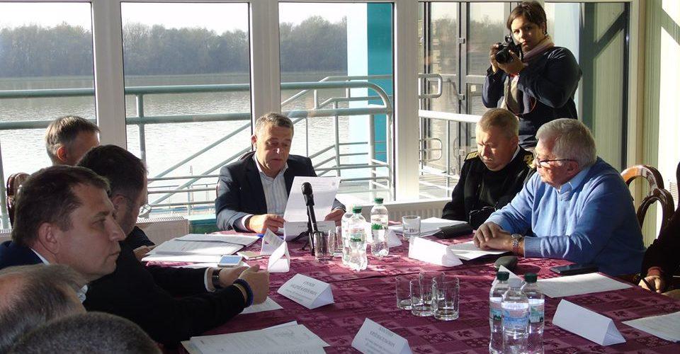 Порт Ізмаїл допоможе звільненим працівникам заключивши меморандуми з іншими підприємствами