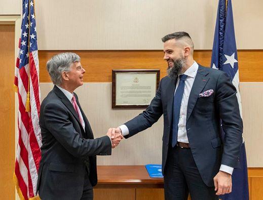 USAID розпочав роботу з реформування Митниці по трьох напрямках