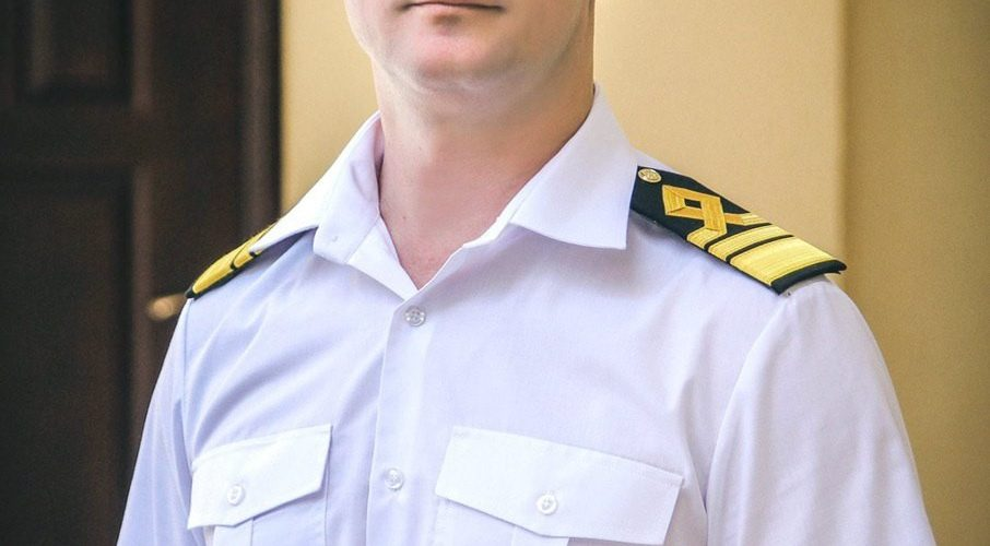 Головою Південної філії ДП «АМПУ» призначено Максима Широкова