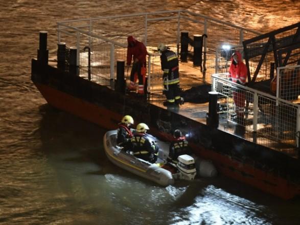 Аварія на Дунаї: капітана-українця Viking Sigyn повторно заарештували