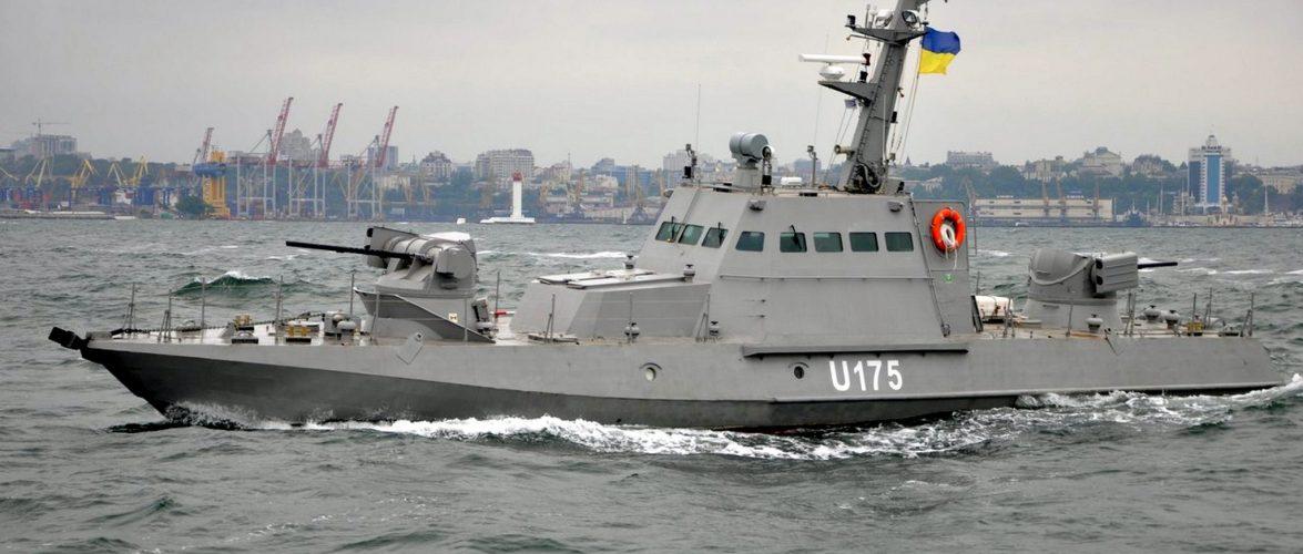 Верховна Рада ратифікувала договір між Україною та Францією щодо посилення морської безпеки та охорони України