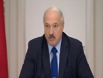 Білорусь планує закуповувати 30% нафти через Україну, – Лукашенко (ВIДЕО)