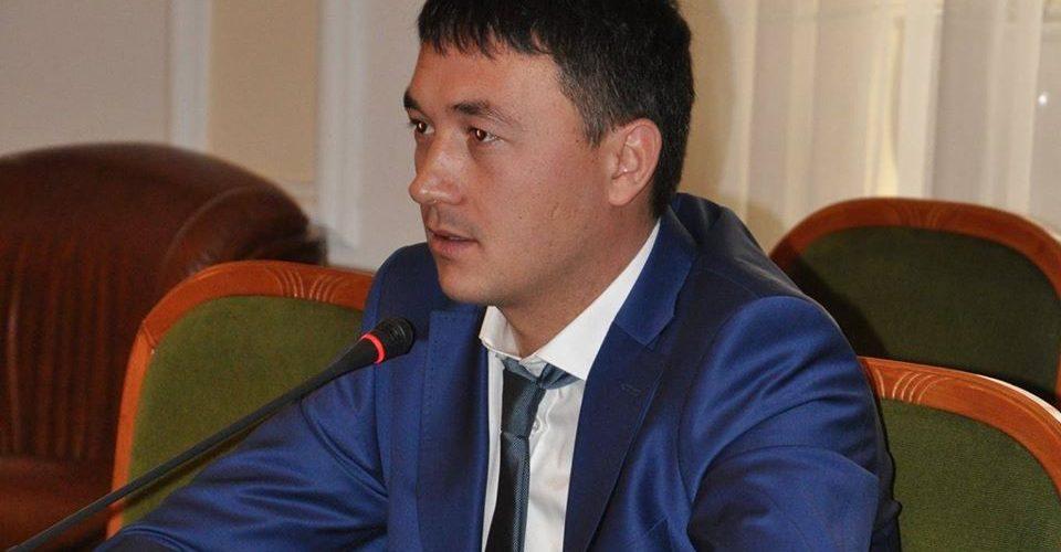 Руслан Сахаутдінов призначений новим керівником адміністрації Одеського порту