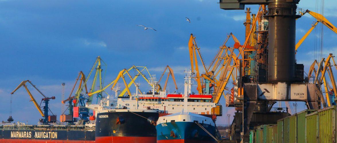 Держстивідор «Южний» розпочав роботи по проектуванню перевантажувального комплексу імпортних навалювальних вантажів