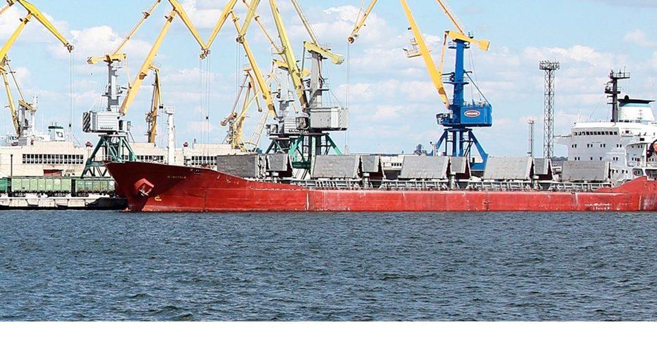Порт Ольвія у Миколаєві отримає 3,4 млрд інвестицій від QTerminals