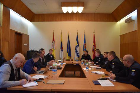 Командування ВМС веде переговори про передачу ще трьох катерів «Island» Берегової охорони США