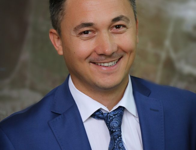 За результатами відкритого відбору Одеську філію АМПУ очолив Руслан Сахаутдінов