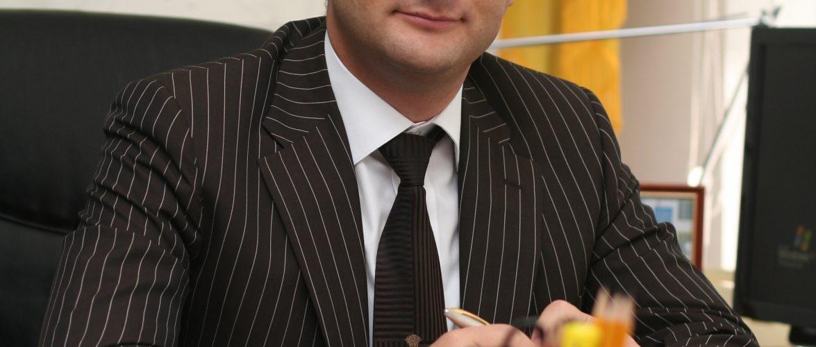 КМУ погодив призначення т.в.о. голови ДП «АМПУ» Олександра Голодницького