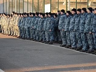 У Військово-Морських Силах Збройних Сил України розпочався новий навчальний рік