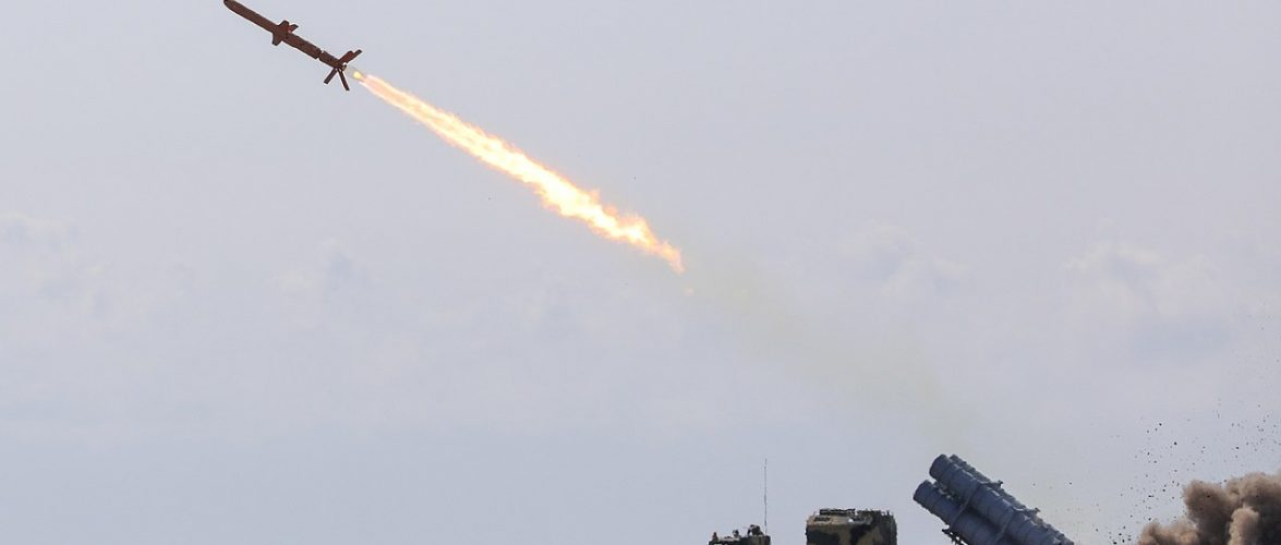 Перші ракетні комплекси з ракетою «Нептун» отримає новий ракетний полк ВМС – Содоль