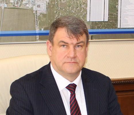Олександр Басюк призначений начальником Чорноморської філії ДП «АМПУ»