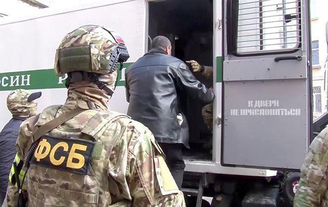 """Кримський """"ясирь"""" ФСБ Росії"""