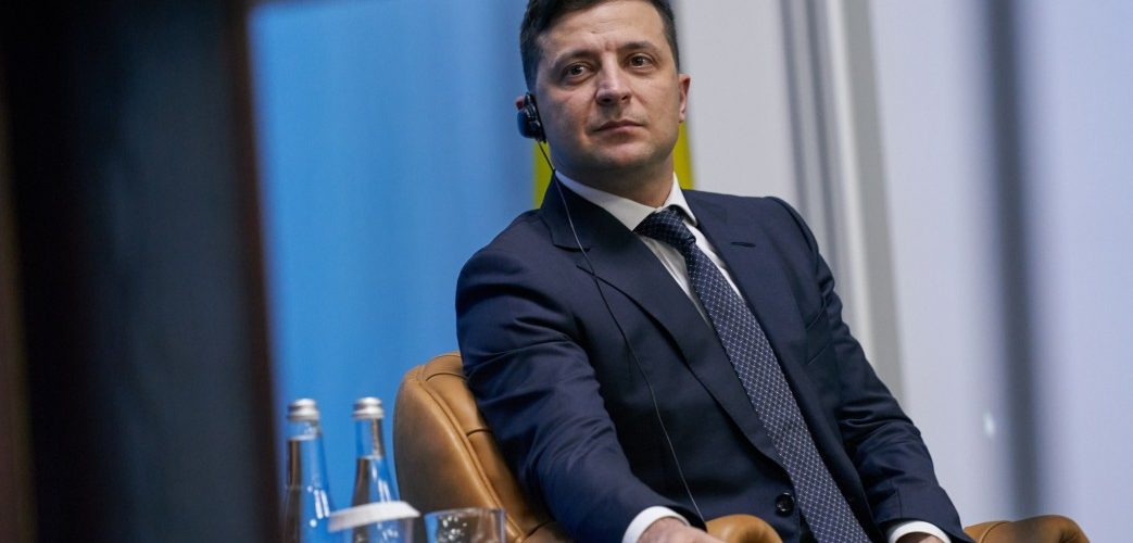 Україну повинна «накрити» лавина інвестицій – як зовнішніх, так і внутрішніх», – Президент