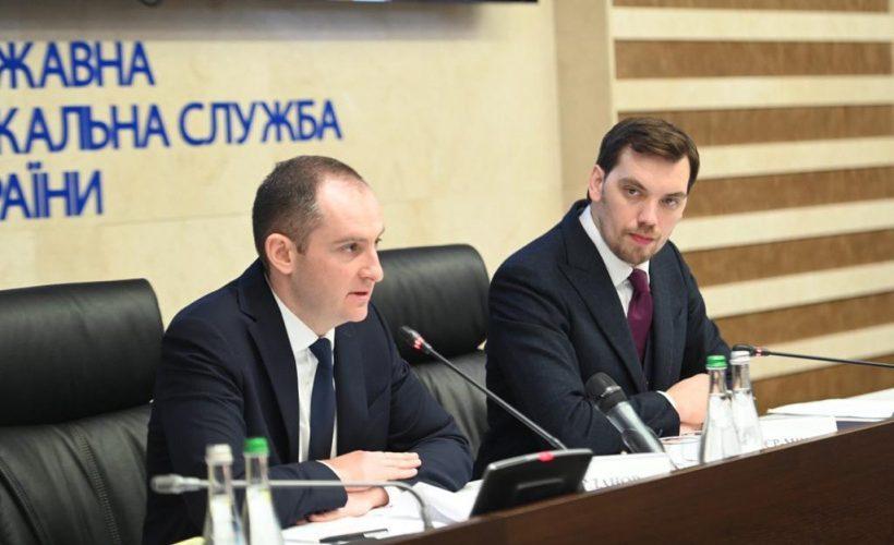 Олексій Гончарук: Уряд викорінює тіньові схеми з ПДВ