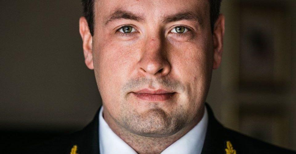Морська адміністрація припинила повноваження керівника Держгідрографії