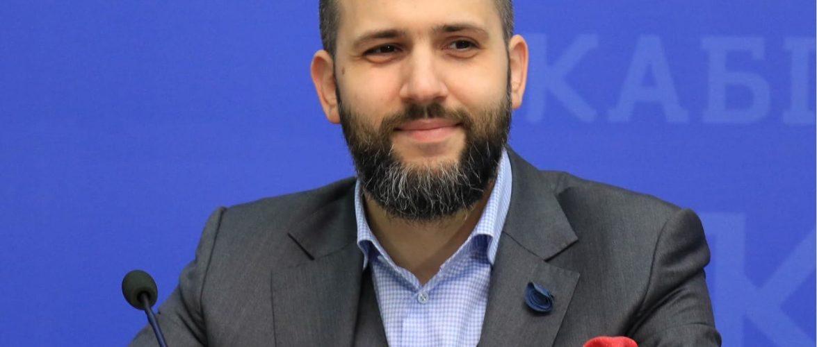 Максим Нефьодов: Результат реформи естонської митниці є гарним прикладом, на який можна рівнятися