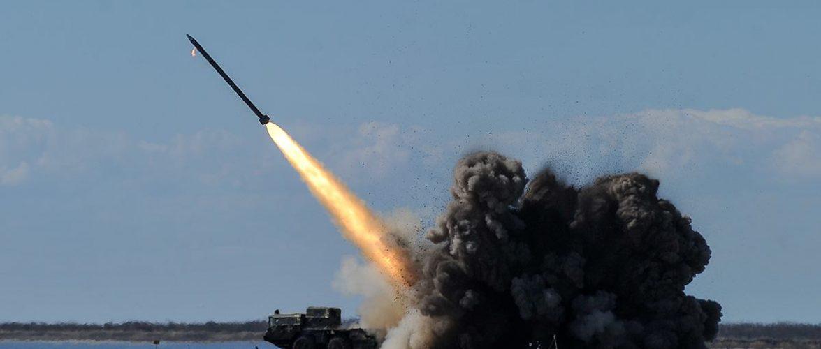 У 2020 році Міноборони планує закупити 3 тис. ракетних комплексів та ракет до них на суму понад 2 млрд грн