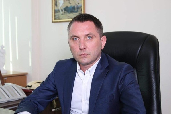 Юрій Лавренюк дав перше інтерв'ю після звільнення з Міністерства Інфраструктури
