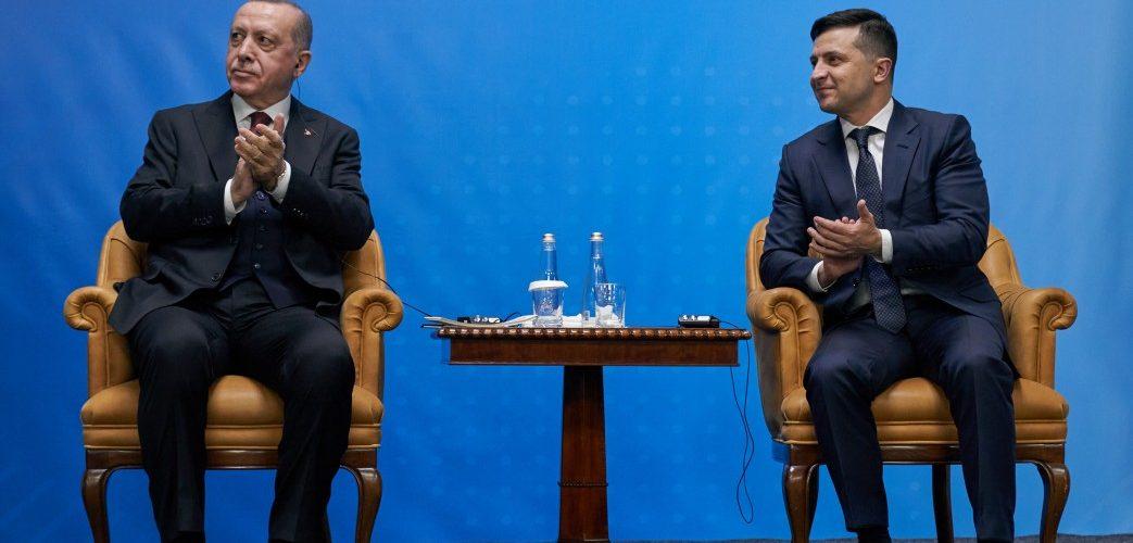 Найбільші перспективи для економічного партнерства України й Туреччини відкриваються в інвестиційній сфері – Президент