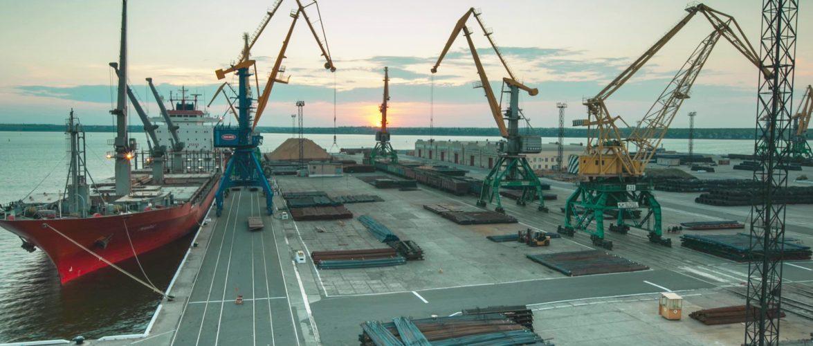 """Міністерство інфраструктури поділилось планами на 2020й рік: реконструкція 5 портів, передача в концесію 3 портів та прийняття Закону про """"Внутрішній водний транспорт"""""""
