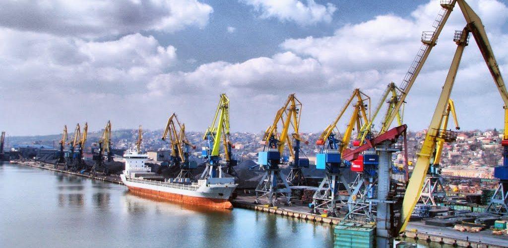 На 20% збільшили перевалку українські порти на початку 2020 року