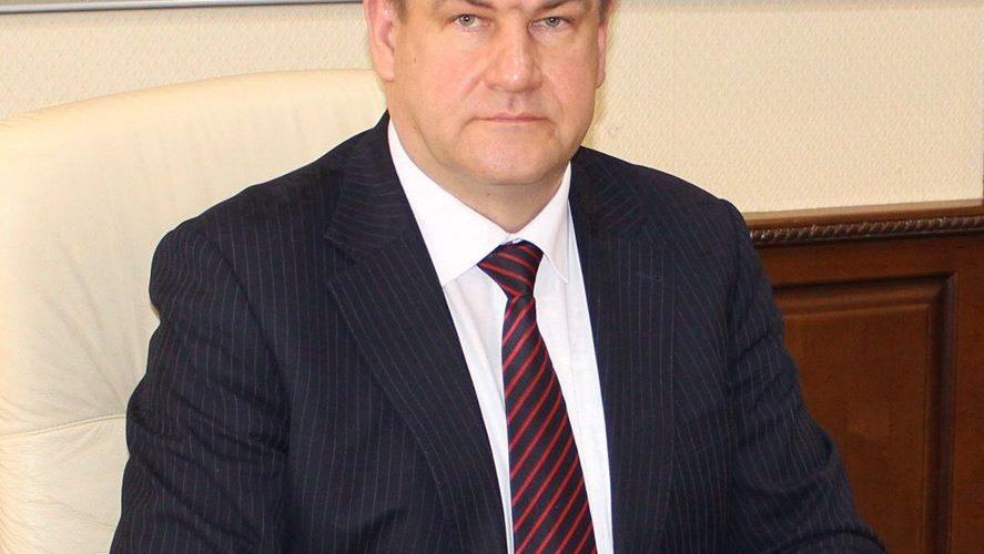 Начальником Чорноморської філії АМПУ призначений Олександр Басюк