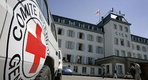 Міжнародний Комітет Червоного Хреста надасть Україні допомогу в боротьбі з поширенням коронавірусу