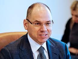 Максим Степанов назвав пріоритети своєї роботи на посаді Міністра