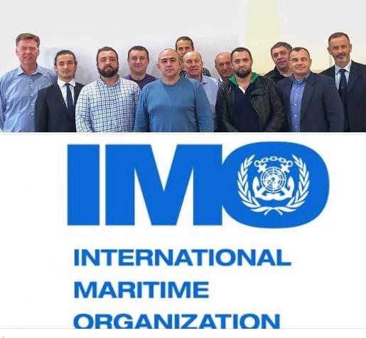 Морська адміністрація просить Мінінфраструктури звернутись до IMO щодо подовження на 3 місяці терміну дії кваліфікаційних документів моряків