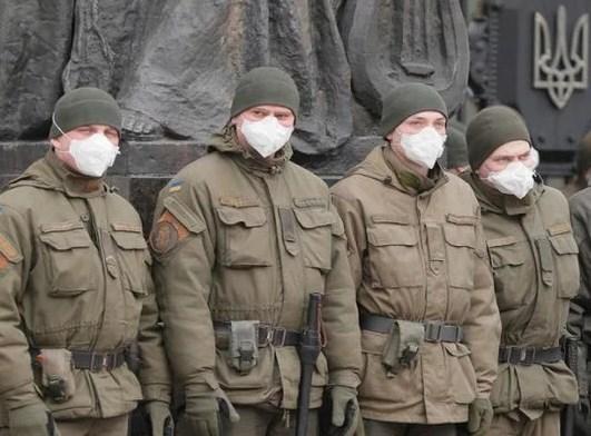 Режим надзвичайної ситуації запроваджений по всій території України