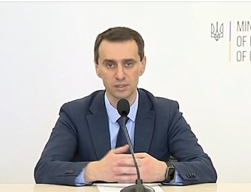 Віктор Ляшко закликав громадян свідомо дотримуватися правил карантину, щоб не допустити масового інфікування коронавірусом