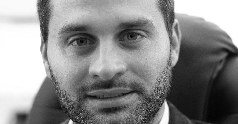 Сагайдак Ілля Вадимович призначений заступником Міністра Інфраструктури (Біографія)