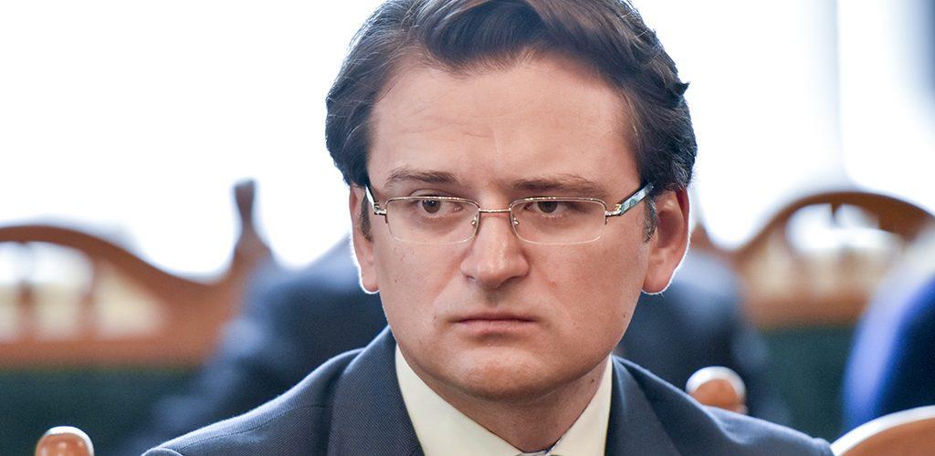 Дмитро Кулеба здійснить віртуальний візит до Німеччини та проведе переговори з Федеральним міністром закордонних справ Гайко Маасом