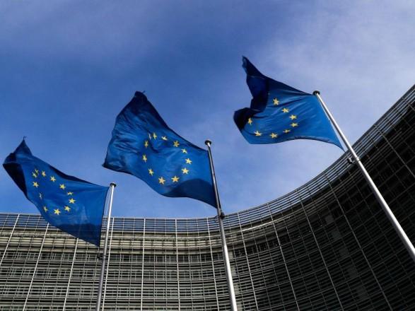 Євросоюз офіційно продовжив санкції увідношенні 175 фізичних та44юридичних осібРФ узв'язку знезаконною анексією Криму