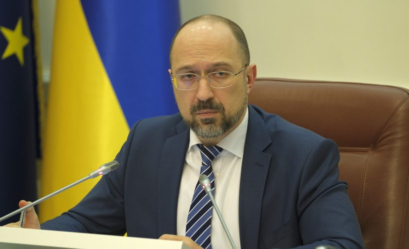 Прем'єр-міністр розповів про дії Уряду щодо захисту українців від COVID-19
